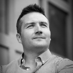 Brent Baltzer, PPC Expert. Owner & Founder of Baltzer Marketing.