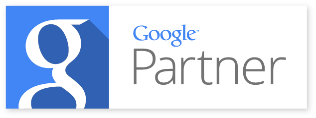 Baltzer Marketing Google Partners badge